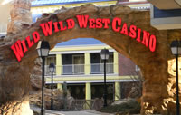 Wild Wild West Sportsbook