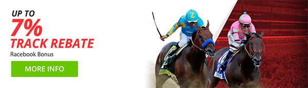 Horse Racing Betting at BetOnline Racebook